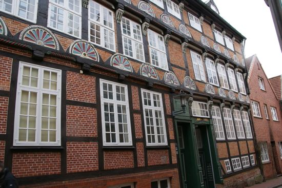 Et af Stades ældste huse