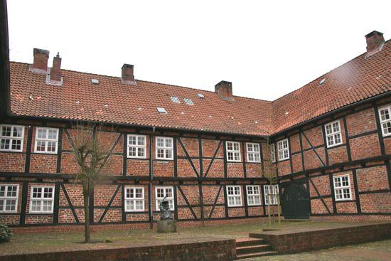 Johanniskloster i Stade