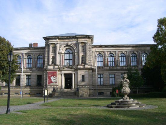 Herzog August bibliotek i Wolfenbüttel