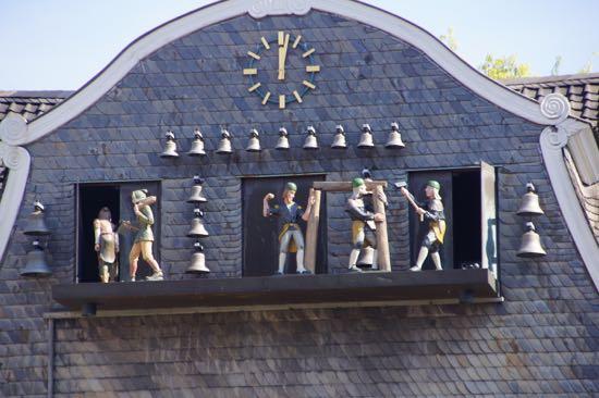 Klokkespil-goslar