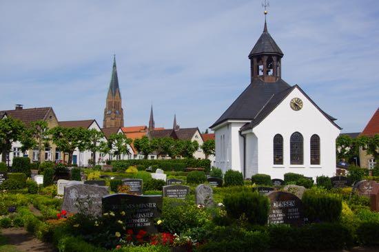 Kapel i Holmen i Schleswig