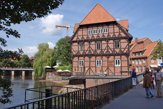 Lüneburg mølle