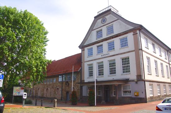 Slesvig Rådhus
