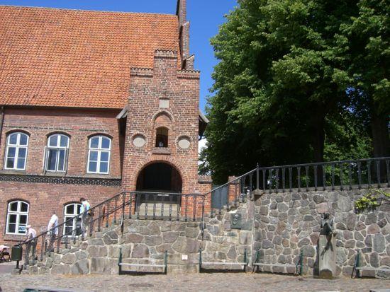 Mölln Rådhus