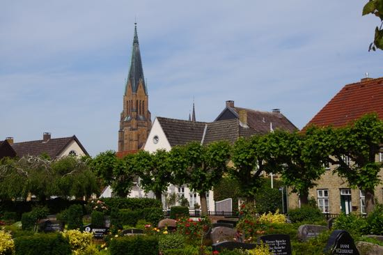 Schleswig by