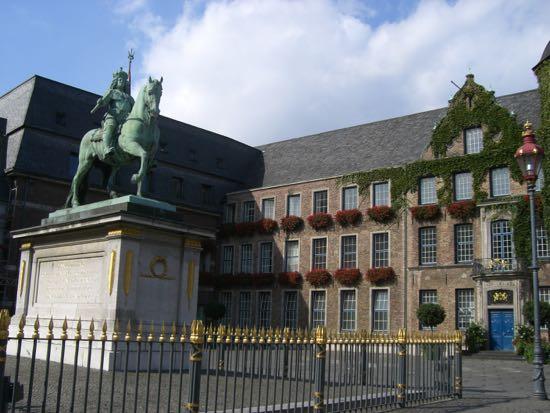 Byen Düsseldorf