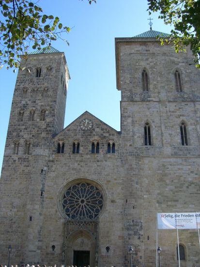 Katedralen i Osnabrück