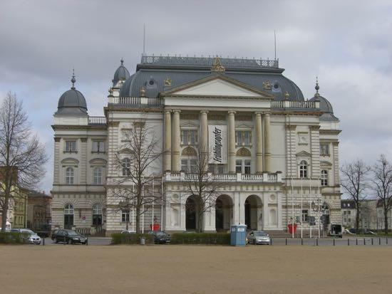 Mecklenburgisches Staatsheater