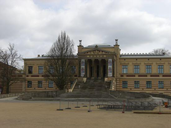 Schwerin Statsmuseet