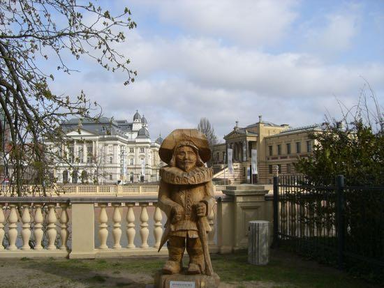 Byen Schwerin