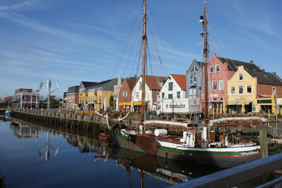 Husum by