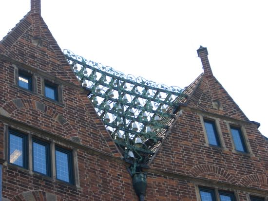 Klokkespillet i Bremen