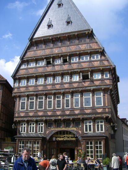Knochenhauer Amtshaus