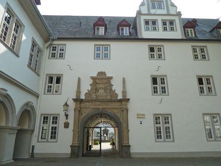 Rådhuset i Koblenz