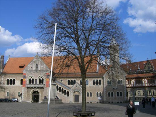 Dankwarderode i Braunschweig