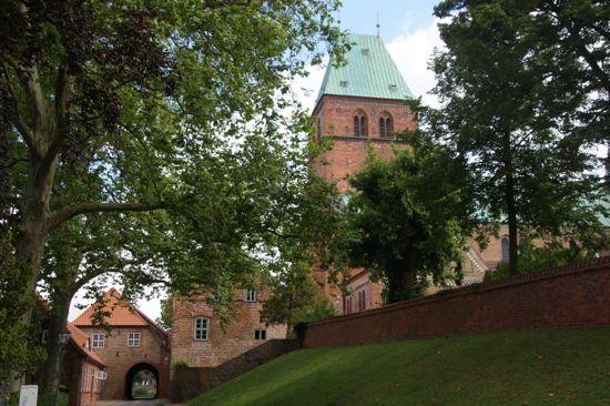 Ratzeburg Domkirke