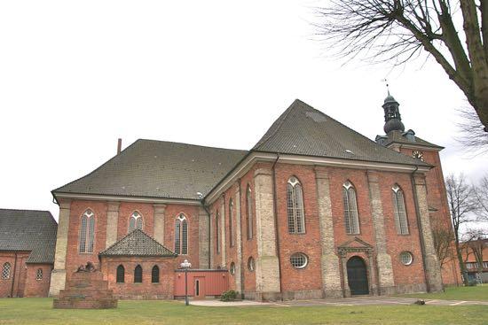 Christkirken i Rendsborg