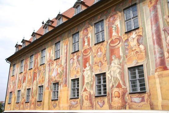 Bambergs gamle rådhus