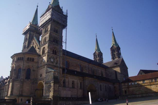 Domkirken i Bamberg