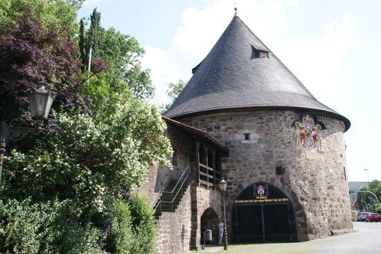 Bytårn i Hann.Münden