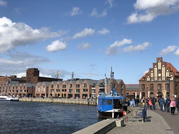 Wismar Havn