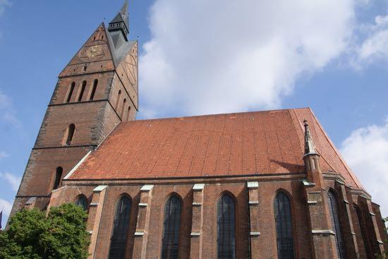 Marktkirken i Hannover