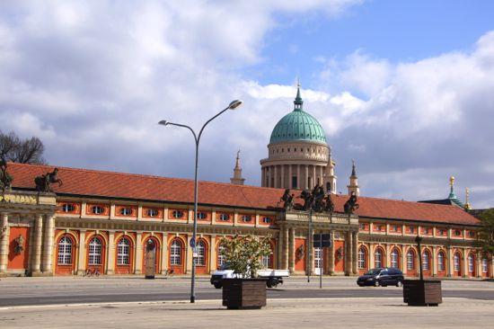 Filmmuseet i Potsdam