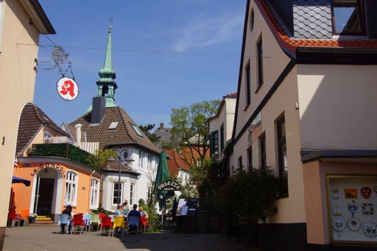 Byen Kappeln