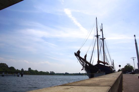 Sejlkutteren Gotland