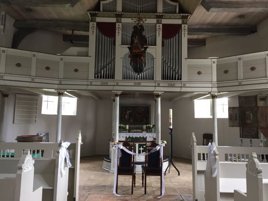 Arnis kirke
