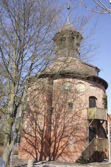 Tårnet til slottet