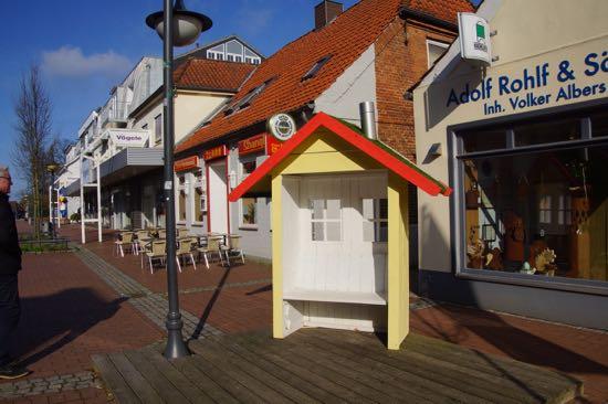 Byen Bad Segeberg