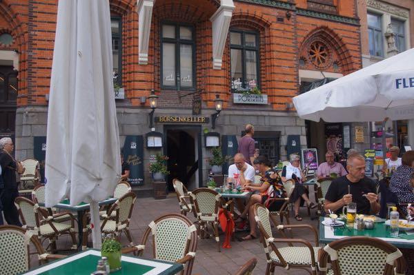Restaurant Börsen Keller