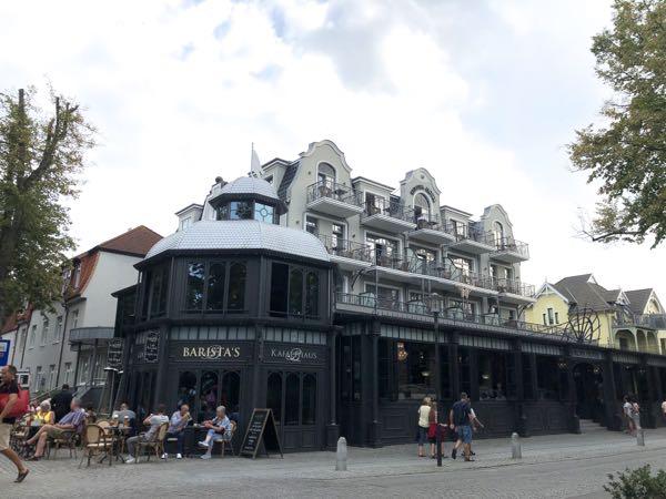 Hotel Europa Külungsborn